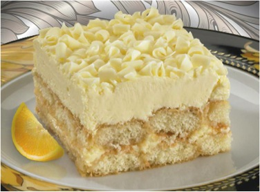 Limoncello Mascarpone Tray Taste It Presents