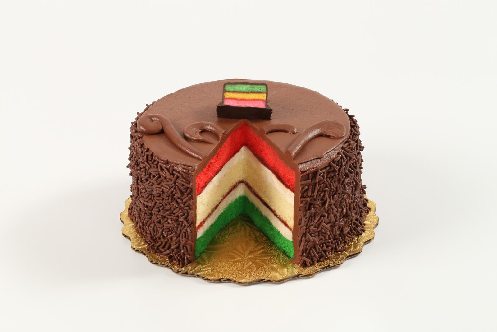 Retail Cakes
